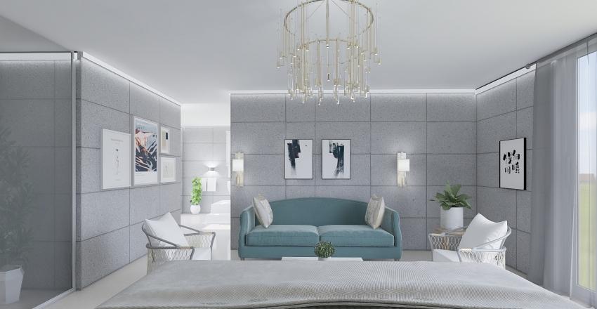 Solid Request Interior Design Render
