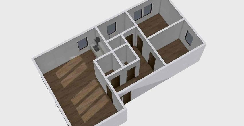 jankov Interior Design Render