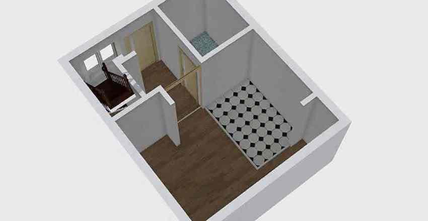 45800 Interior Design Render