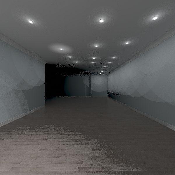 david king Interior Design Render