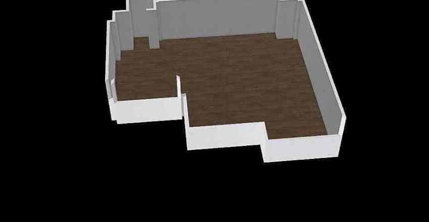 fray Interior Design Render