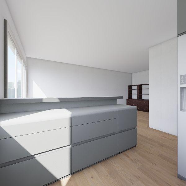 l70 Interior Design Render