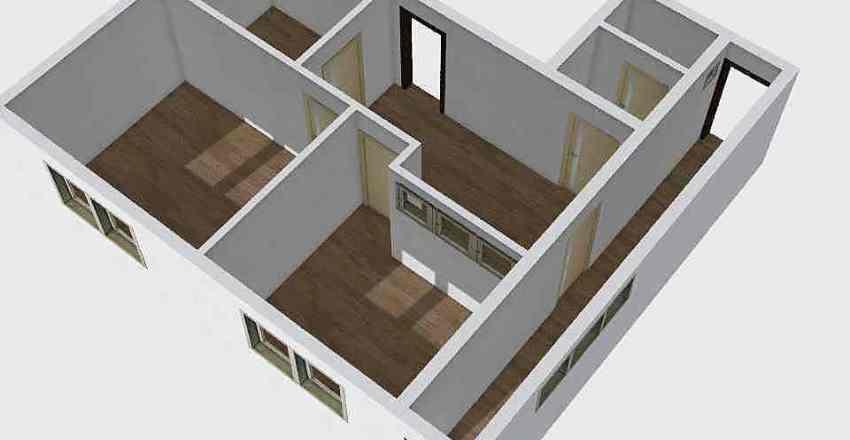 6092 Interior Design Render