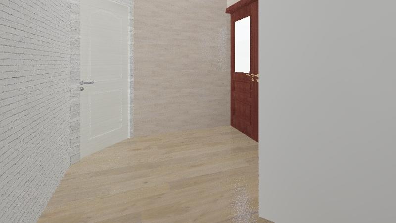 ytyh Interior Design Render