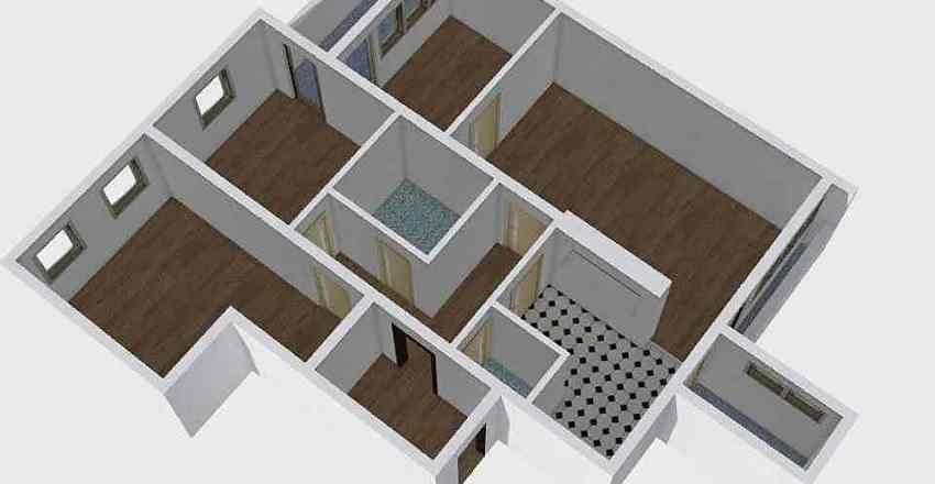 44478 Interior Design Render