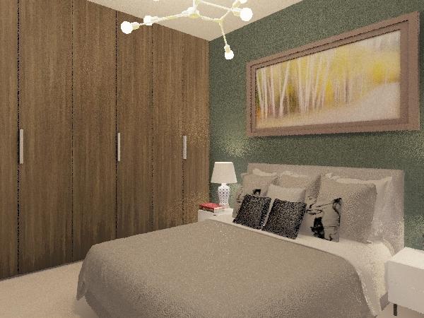 flat 2 0 Interior Design Render