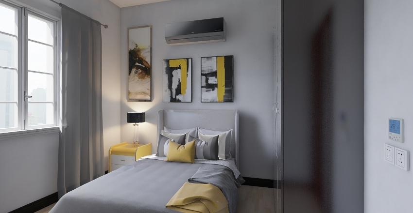 reem studio  Interior Design Render