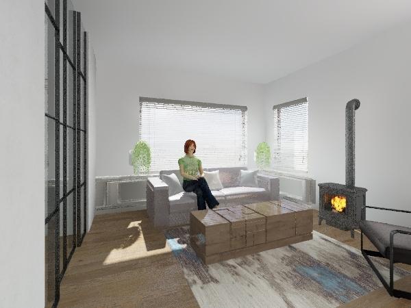 Natuurschoonweg 22 Interior Design Render