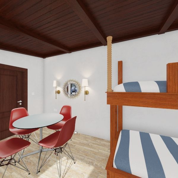 petrino Interior Design Render