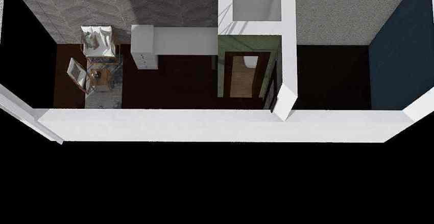 ruko Interior Design Render