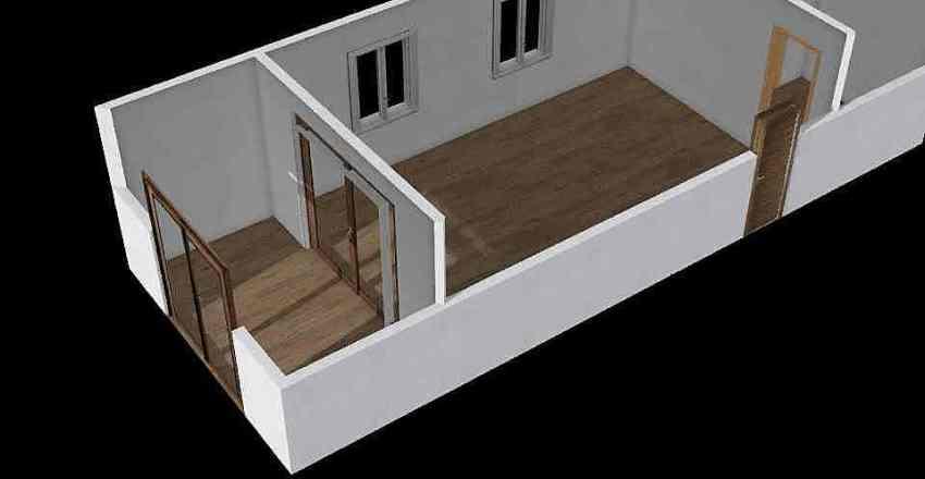 IOLE Interior Design Render