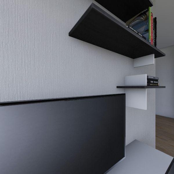 Casa Don Interior Design Render