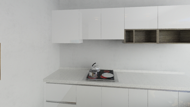 SPINUT Interior Design Render