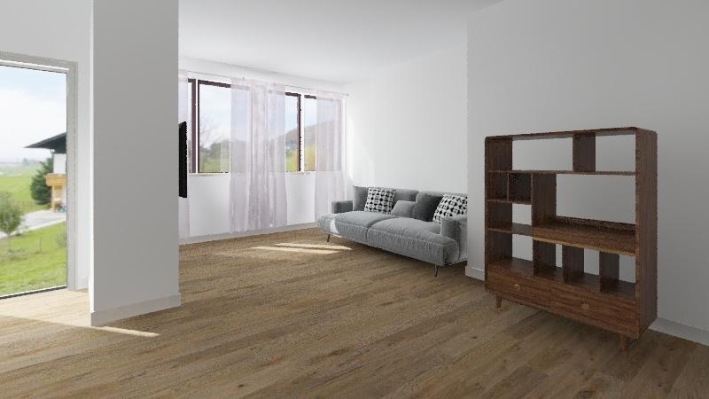 nicosia Interior Design Render