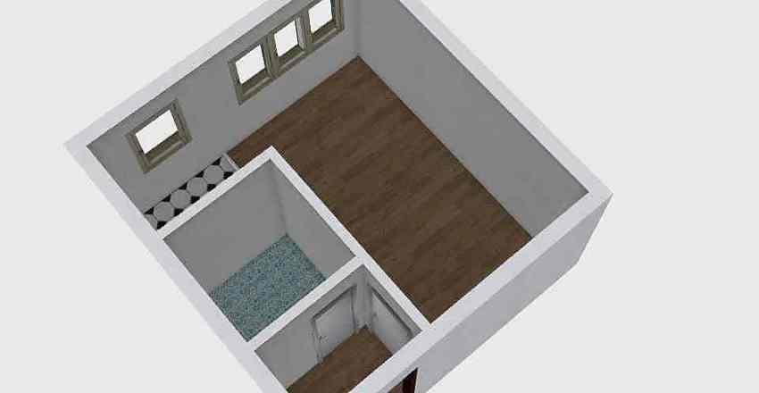 46836 Interior Design Render