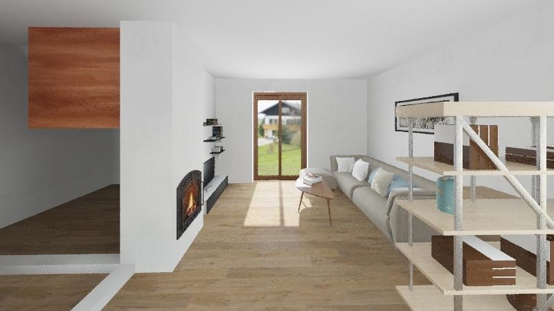 Perla+ Interior Design Render