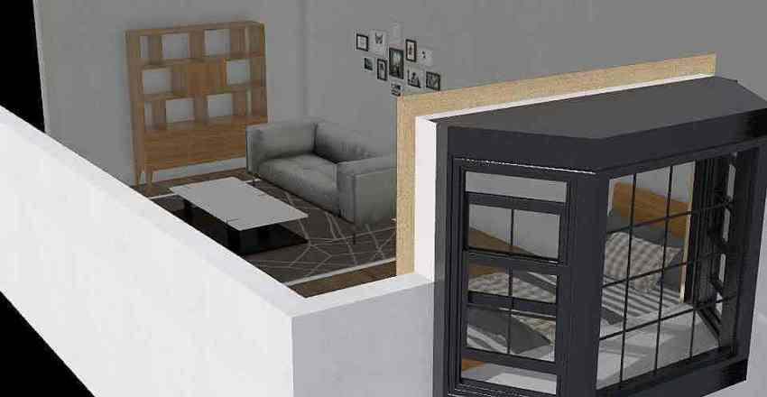 0.0 Interior Design Render