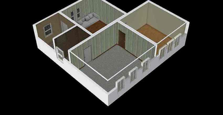 Ale Interior Design Render