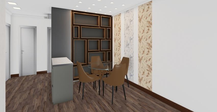 Senec Interior Design Render