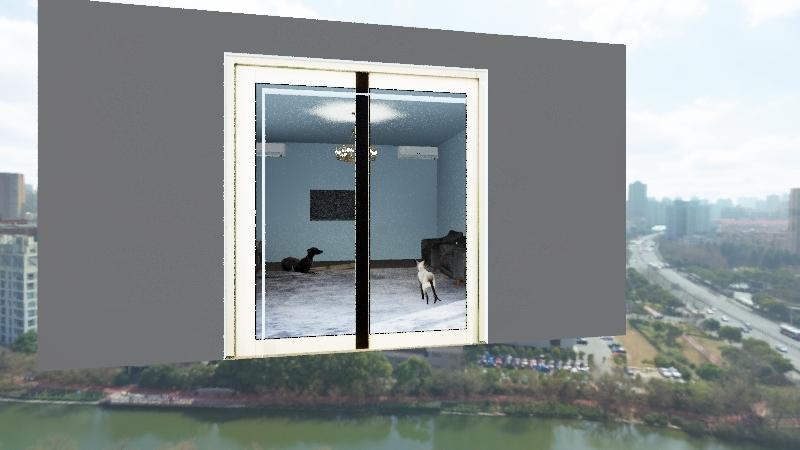 jfy Interior Design Render