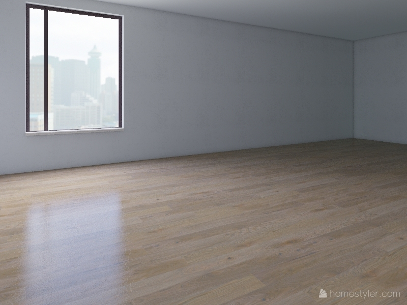 Simvol Interior Design Render