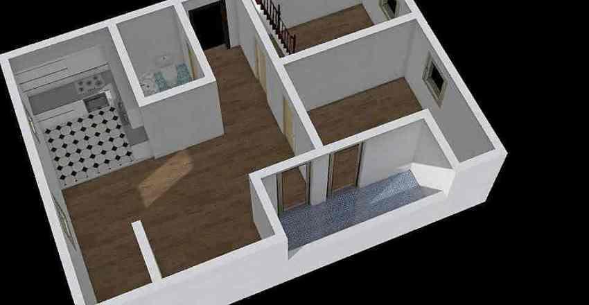43717 Interior Design Render