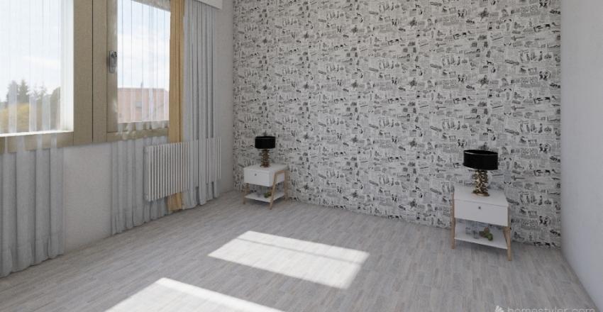 OMNIA Interior Design Render