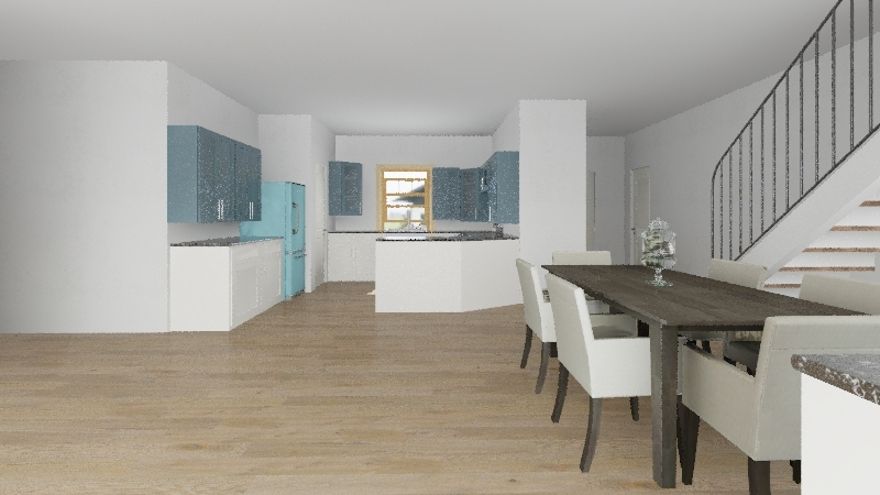 5095 Interior Design Render