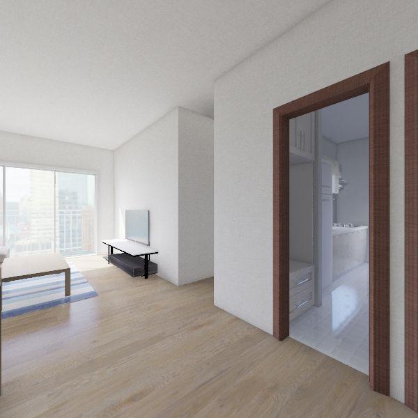 new age3 Interior Design Render
