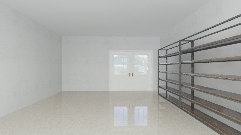NOWA STREFA ESD Interior Design Render