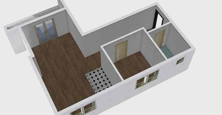 45920 Interior Design Render