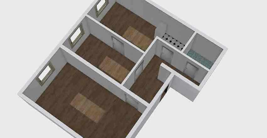 45869 Interior Design Render