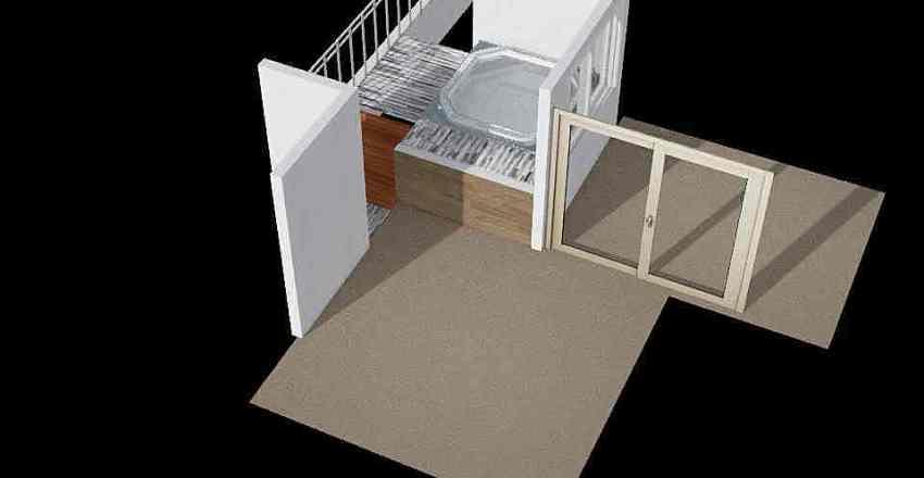 jacuzzi 1 Interior Design Render