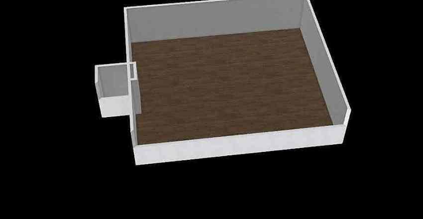 caza1 Interior Design Render