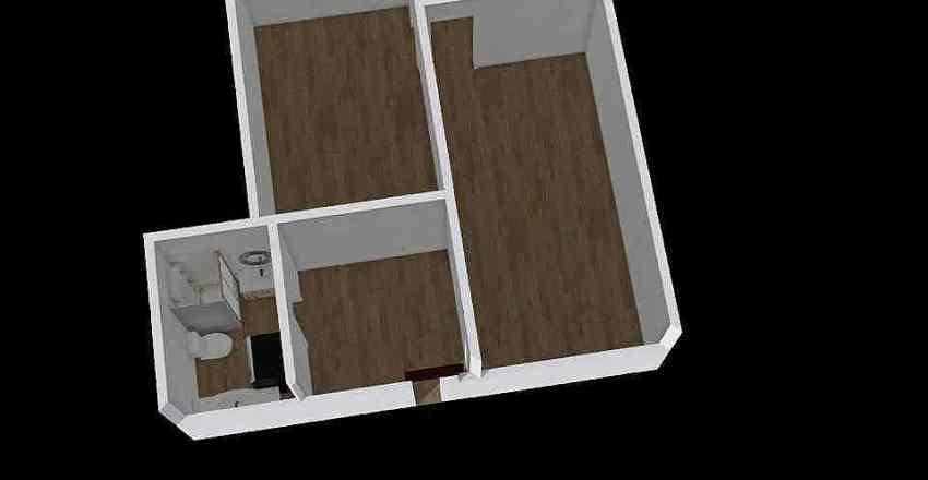Tr1 Interior Design Render