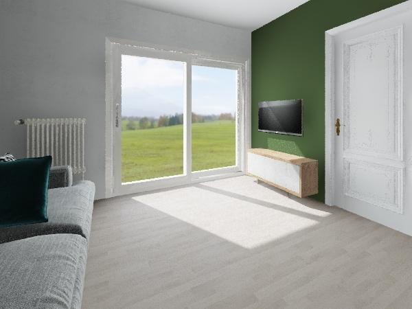 MAJOWE2 Interior Design Render