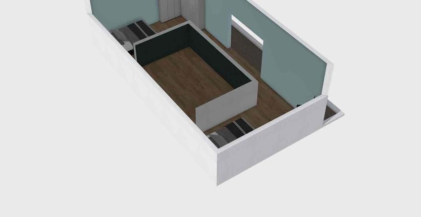 vis com loft level Interior Design Render