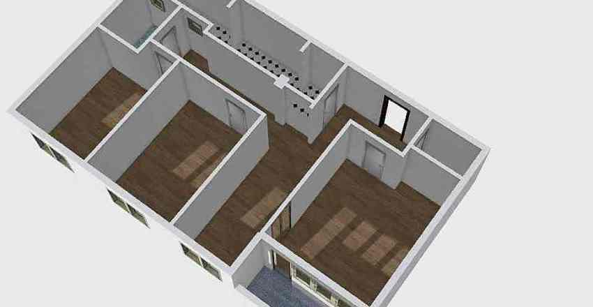 43589 Interior Design Render