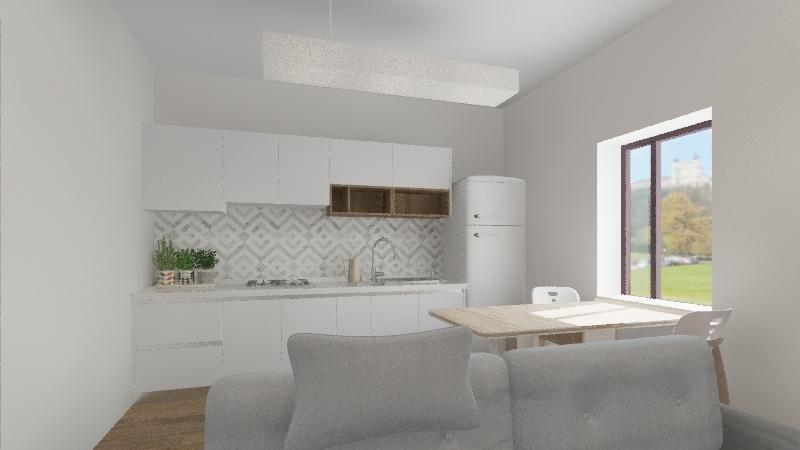 viscom-plans Interior Design Render