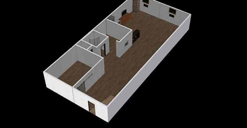 Ramo Sabanovic Interior Design Render