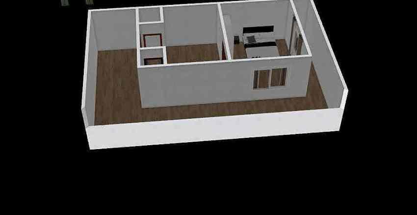yao Interior Design Render