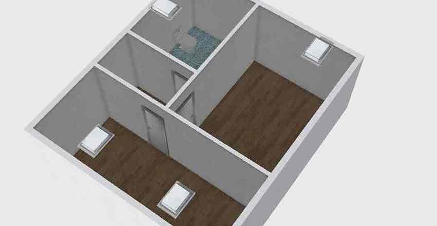 568. Interior Design Render