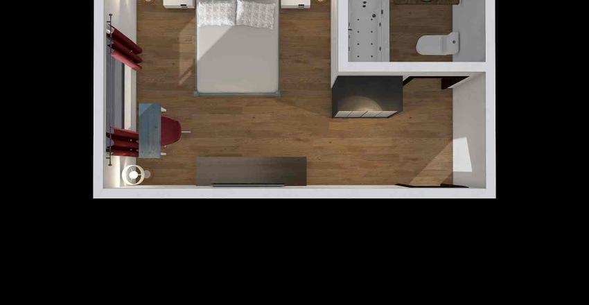 Taller de Diseño Interior Design Render