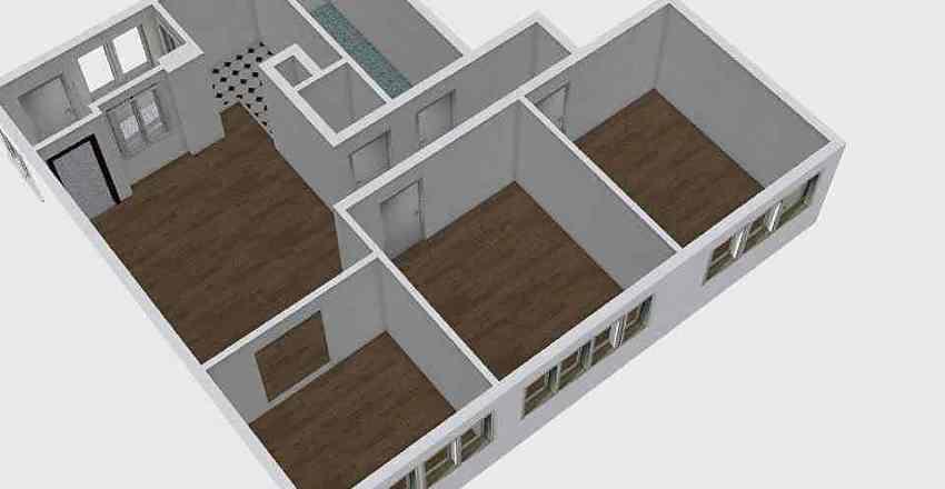 33196 Interior Design Render