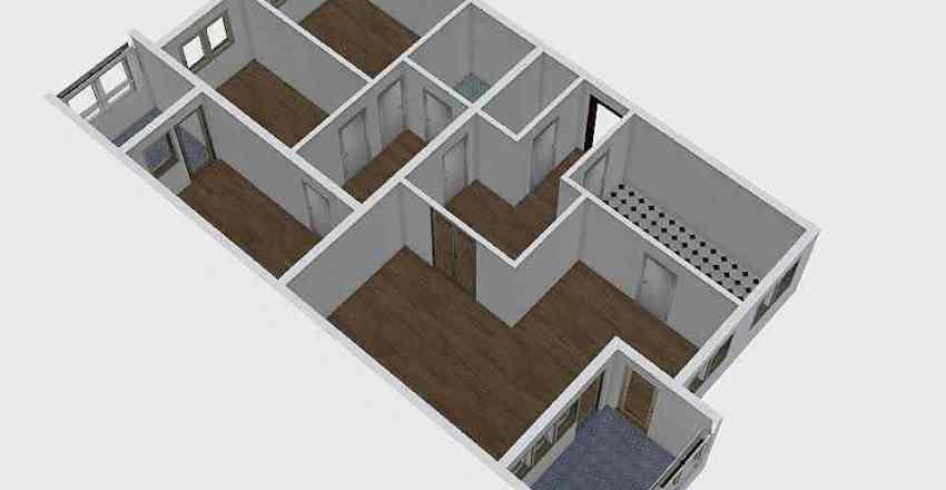 45971 Interior Design Render