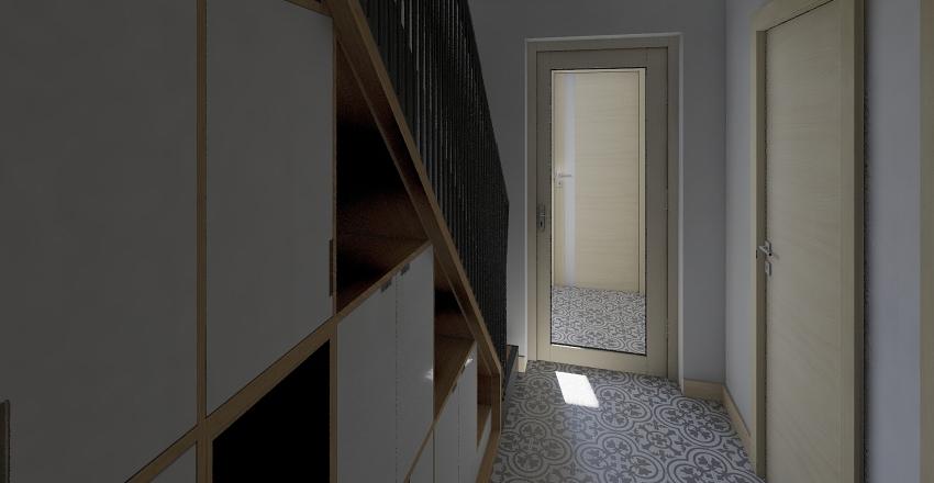 St Dominic 19d Interior Design Render