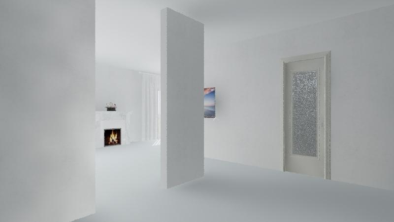 дом мариям Interior Design Render
