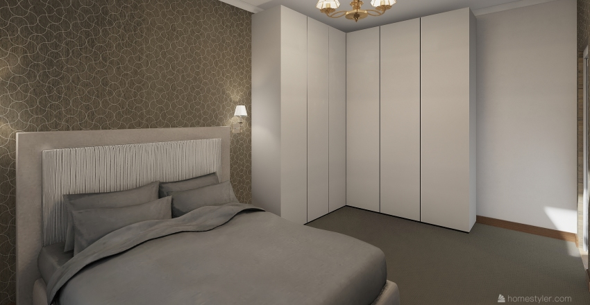 Casa Zadareni ver2019 v2 Interior Design Render