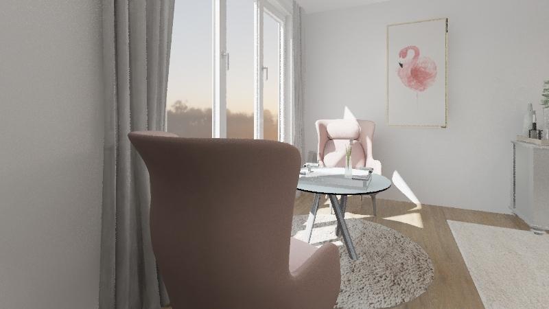 reham Interior Design Render