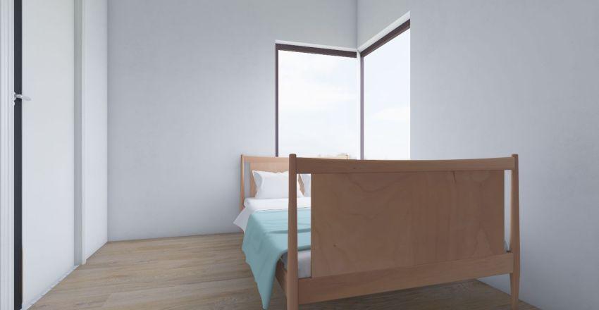 Apartment of Benhigm Interior Design Render